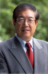 藤田紘一郎先生写真